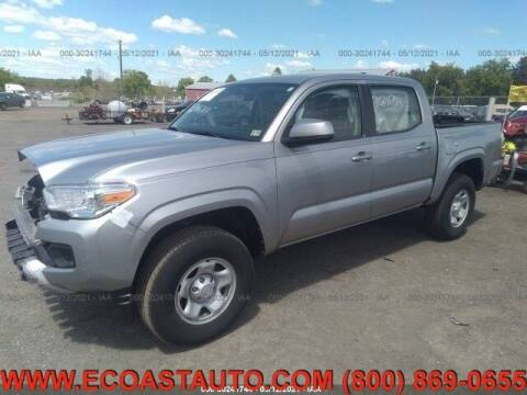 2017 Toyota Tacoma for sale at East Coast Auto Source Inc. in Bedford VA
