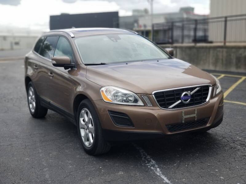 2011 Volvo XC60 for sale at Vision Motorsports in Tulsa OK