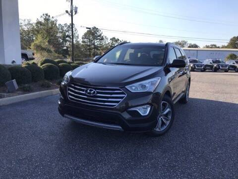 2016 Hyundai Santa Fe for sale at Mike Schmitz Automotive Group in Dothan AL