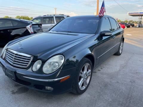 2004 Mercedes-Benz E-Class for sale at 1A Auto Mart Inc in Smyrna TN