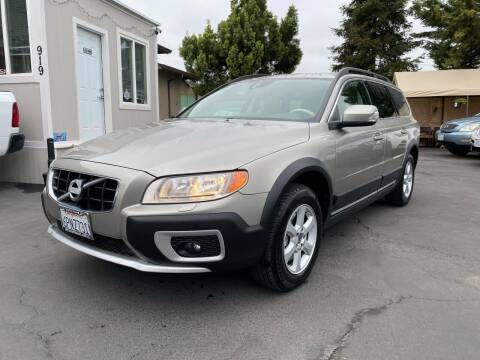 2012 Volvo XC70 for sale at Ronnie Motors LLC in San Jose CA