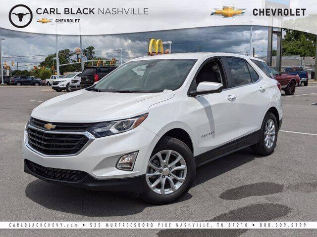 2021 Chevrolet Equinox for sale in Nashville, TN