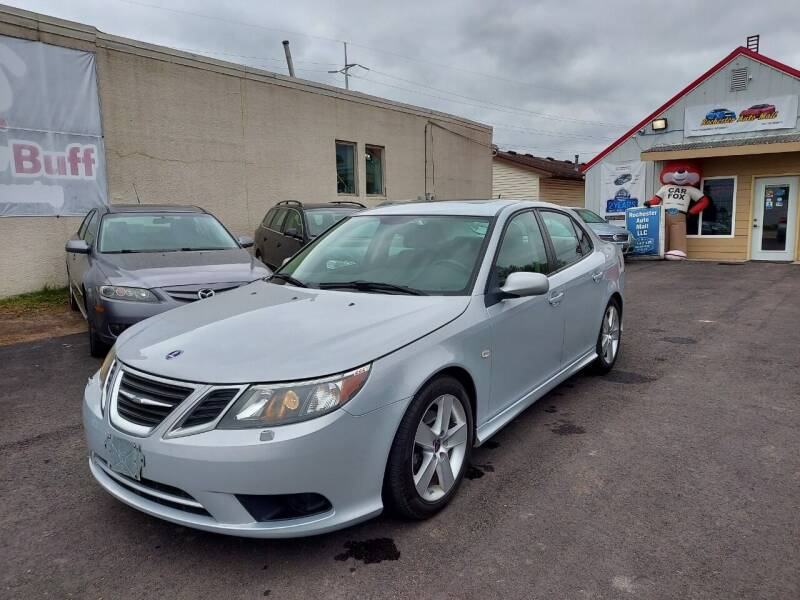 2009 Saab 9-3 for sale at Rochester Auto Mall in Rochester MN