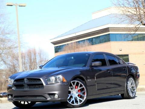 2013 Dodge Charger for sale at Carma Auto Group in Duluth GA