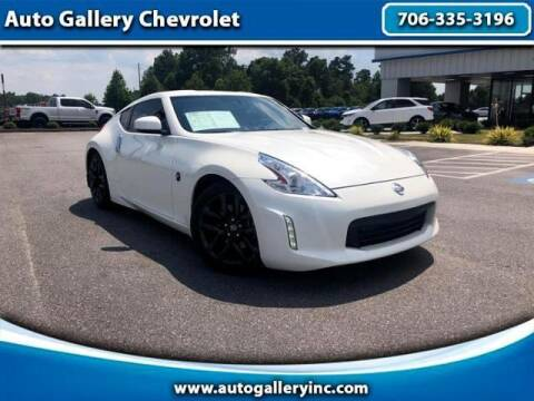 2017 Nissan 370Z for sale at Auto Gallery Chevrolet in Commerce GA