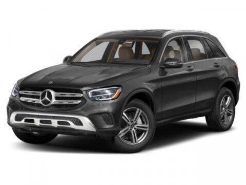 2020 Mercedes-Benz GLC for sale at Mercedes-Benz of Daytona Beach in Daytona Beach FL
