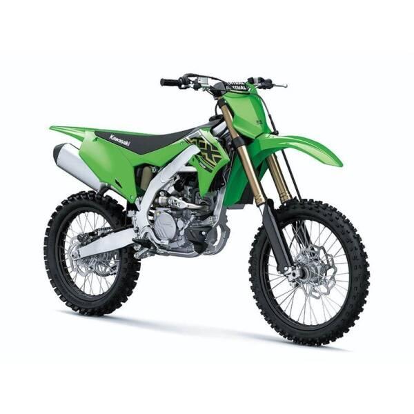 2021 Kawasaki KX250F for sale at GT Toyz Motor Sports & Marine - GT Toyz Motorsports in Halfmoon NY