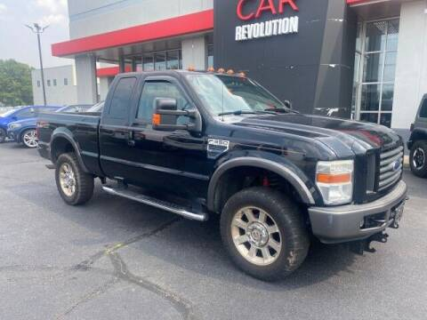 2008 Ford F-350 Super Duty for sale at Car Revolution in Maple Shade NJ