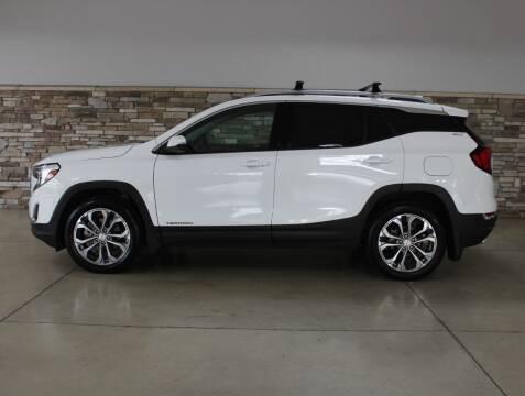2018 GMC Terrain for sale at Bud & Doug Walters Auto Sales in Kalamazoo MI