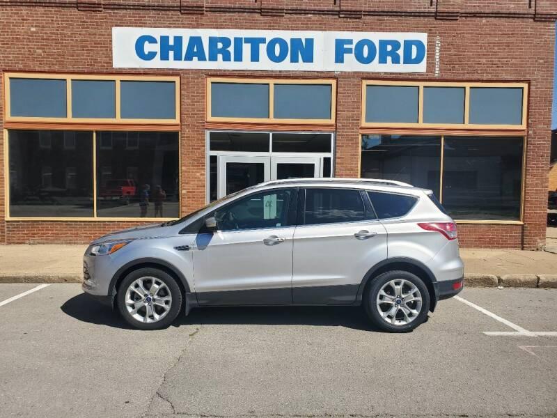2014 Ford Escape AWD Titanium 4dr SUV - Chariton IA