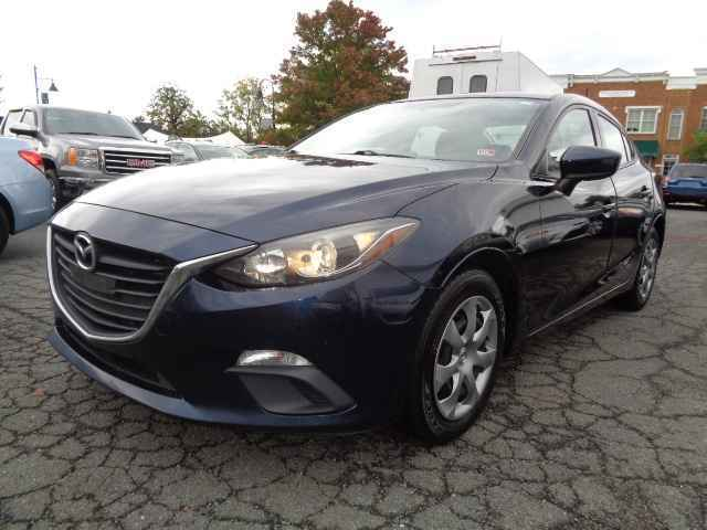 2016 Mazda MAZDA3 for sale at Purcellville Motors in Purcellville VA