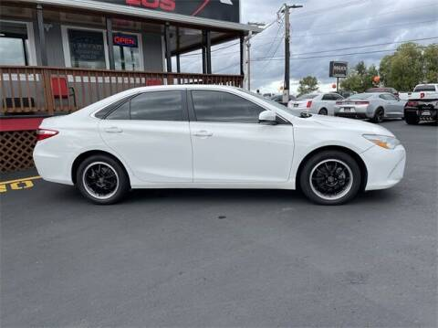 2015 Toyota Camry for sale at Ralph Sells Cars at Maxx Autos Plus Tacoma in Tacoma WA