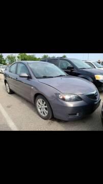 2007 Mazda MAZDA3 for sale at Sarpy County Motors in Springfield NE