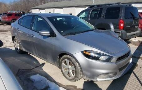 2016 Dodge Dart for sale at JEREMYS AUTOMOTIVE in Casco MI