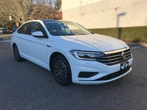 2019 Volkswagen Jetta for sale at Select Auto in Smithtown NY
