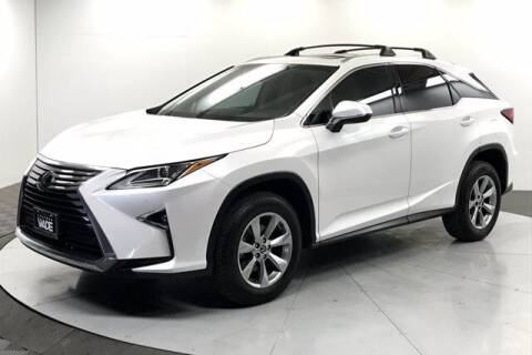 2019 Lexus RX 350 for sale at Stephen Wade Pre-Owned Supercenter in Saint George UT