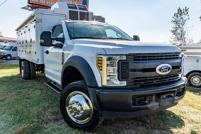 2019 Ford F-450 Super Duty for sale in Moscow Mills, MO