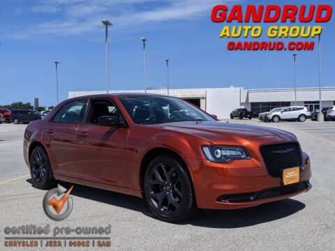 2020 Chrysler 300 for sale at Gandrud Dodge in Green Bay WI
