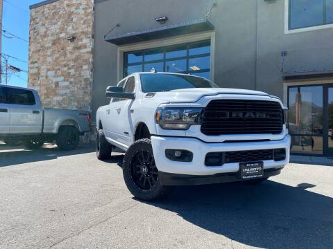 2020 RAM Ram Pickup 2500 for sale at Unlimited Auto Sales in Salt Lake City UT