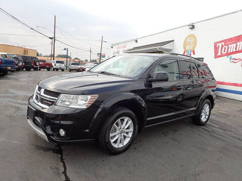 2016 Dodge Journey for sale at Tommy's 9th Street Auto Sales in Walla Walla WA