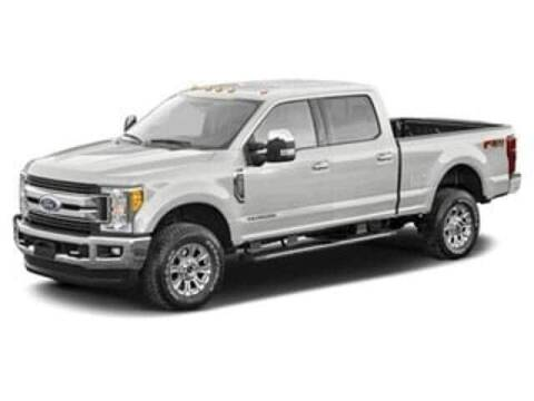 2017 Ford F-350 Super Duty for sale at West Motor Company - West Motor Ford in Preston ID
