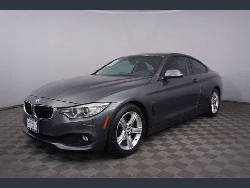 2014 BMW 4 Series for sale at Auto Warehouse Deals in Hollywood FL