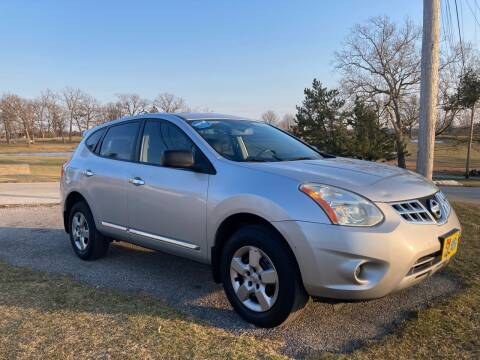2011 Nissan Rogue for sale at Good Value Cars Inc in Norristown PA