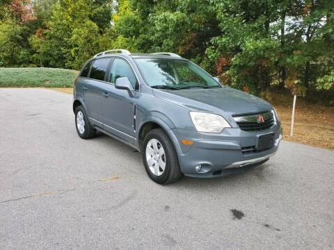 2008 Saturn Vue for sale at Pelham Auto Group in Pelham NH