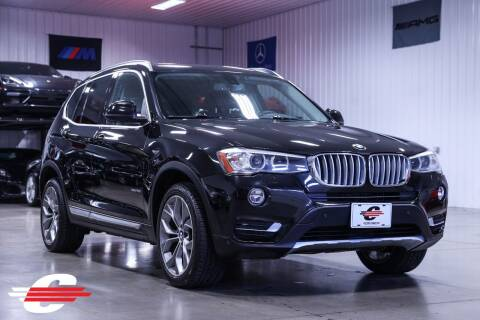 2015 BMW X3 for sale at Cantech Automotive in North Syracuse NY