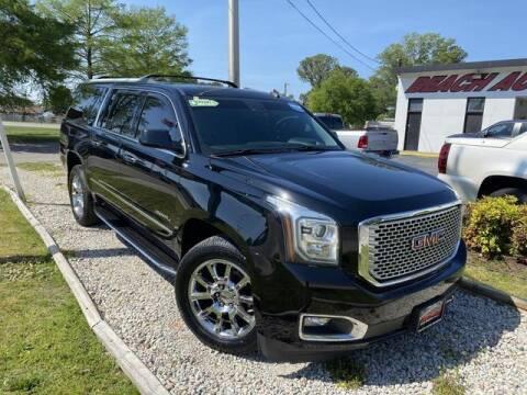 2015 GMC Yukon XL for sale at Beach Auto Brokers in Norfolk VA