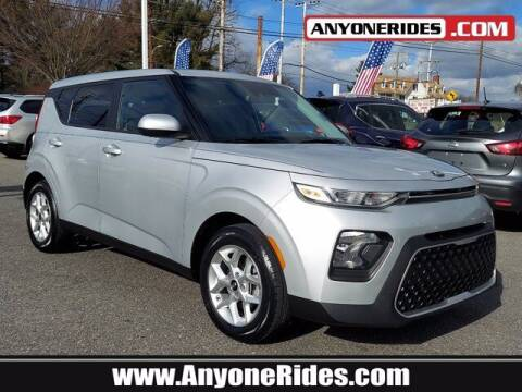 2020 Kia Soul for sale at ANYONERIDES.COM in Kingsville MD