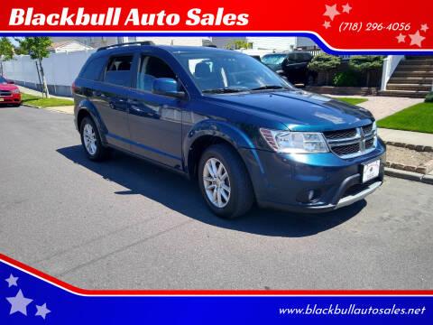 2013 Dodge Journey for sale at Blackbull Auto Sales in Ozone Park NY
