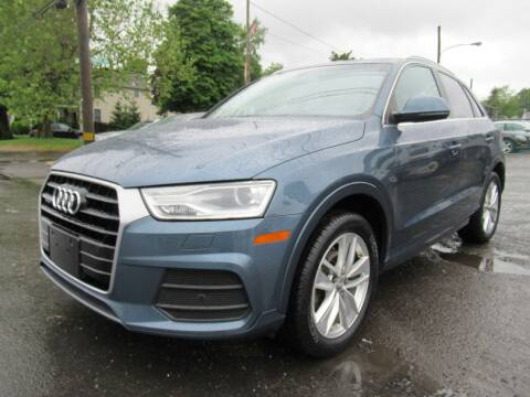 2016 Audi Q3 for sale at PRESTIGE IMPORT AUTO SALES in Morrisville PA