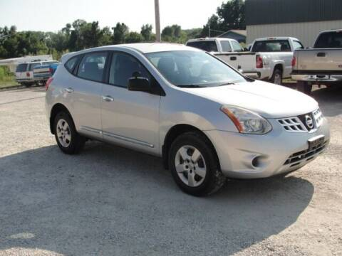 2011 Nissan Rogue for sale at Frieling Auto Sales in Manhattan KS
