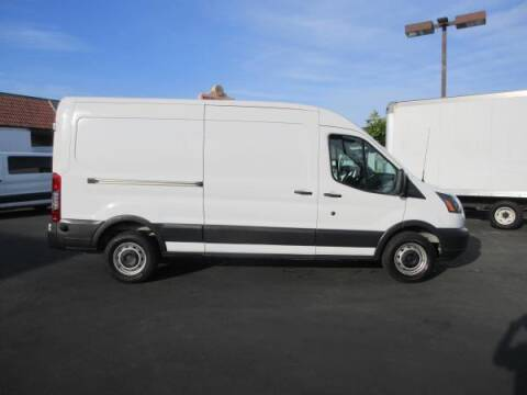 2018 Ford Transit Cargo for sale at Norco Truck Center in Norco CA