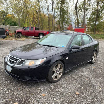 2009 Saab 9-3 for sale at American & Import Automotive in Cheektowaga NY