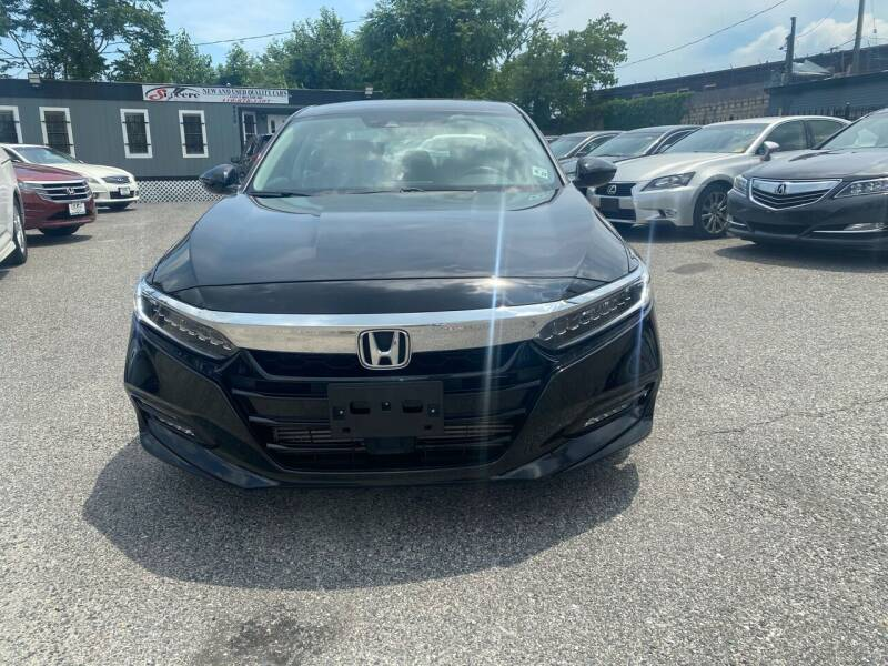 2018 Honda Accord for sale in Baltimore, MD