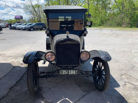 1921 Ford Model T for sale at Community Auto Brokers in Crown Point IN