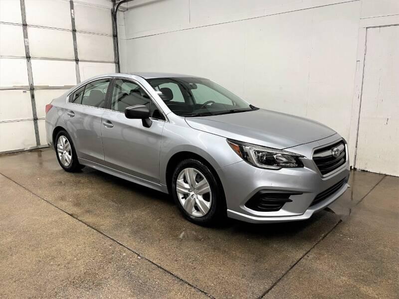 2018 Subaru Legacy for sale in Hudsonville, MI