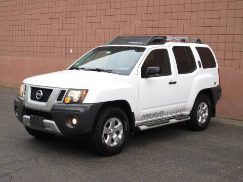 2010 Nissan Xterra for sale at United Motors Group in Lawrence MA