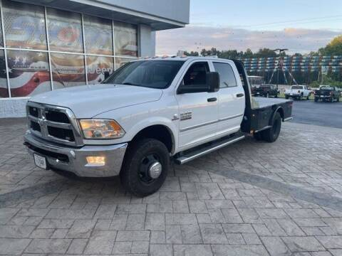 2018 RAM Ram Chassis 3500 for sale at Tim Short Auto Mall in Corbin KY