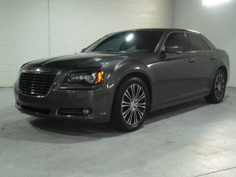 2013 Chrysler 300 for sale at Ohio Motor Cars in Parma OH