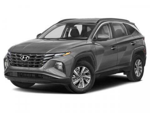 2022 Hyundai Tucson Hybrid for sale in Monmouth Junction, NJ