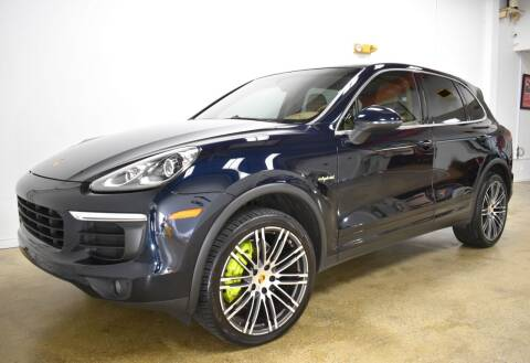 2016 Porsche Cayenne for sale at Thoroughbred Motors in Wellington FL