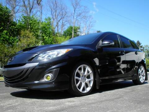 2011 Mazda MAZDASPEED3 for sale at Auto Brite Auto Sales in Perry OH