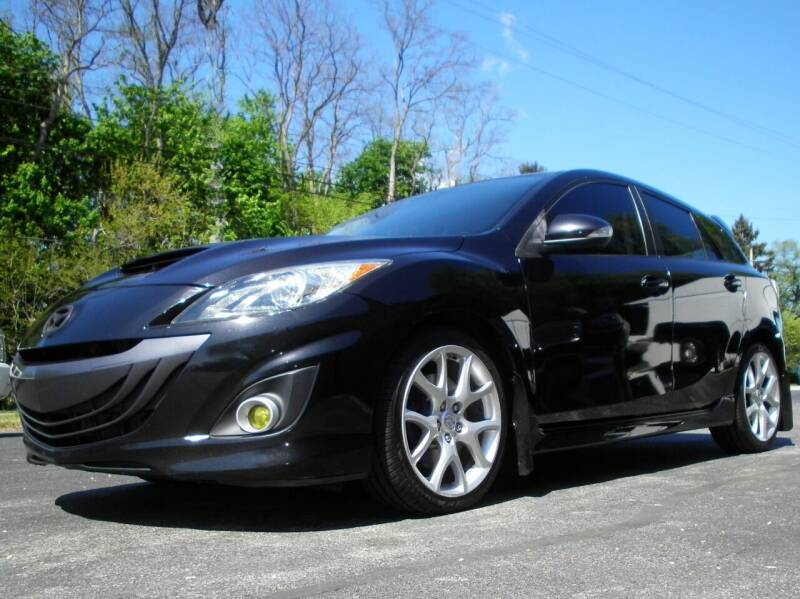 2011 Mazda MAZDASPEED3 for sale at Auto Brite Auto Sales in Perry OH