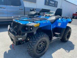 2020 Hisun Tactic for sale at WolfPack PowerSports in Moses Lake WA