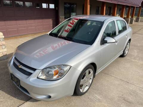 2010 Chevrolet Cobalt for sale at Affordable Auto Sales in Cambridge MN
