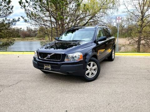 2006 Volvo XC90 for sale at Excalibur Auto Sales in Palatine IL