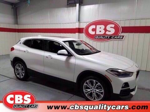 2020 BMW X2 for sale at CBS Quality Cars in Durham NC